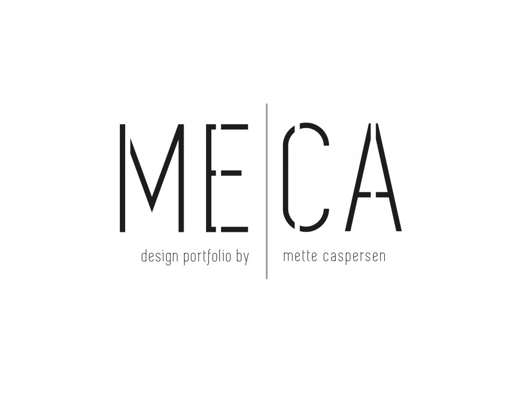 Mette Caspersen - Portfolio